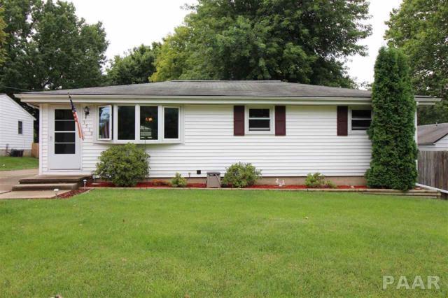 3510 W Sylvan Lane, Peoria, IL 61615 (#1191594) :: Adam Merrick Real Estate