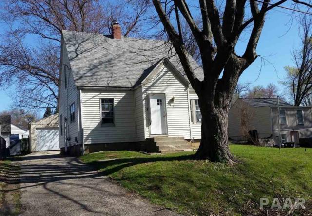114 Edgehill Avenue, Creve Coeur, IL 61610 (#1191608) :: Adam Merrick Real Estate