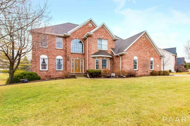 10511 N Osage Court, Peoria, IL 61615 (#1191612) :: Adam Merrick Real Estate