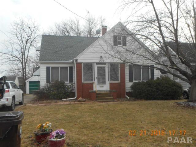 1312 W Willcox, Peoria, IL 61604 (#1191622) :: RE/MAX Preferred Choice