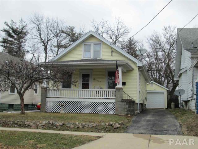 1003 W Willcox Avenue, Peoria, IL 61604 (#1191629) :: RE/MAX Preferred Choice