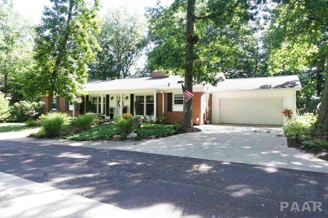 9246 E Timber Lane, Peoria, IL 61615 (#1191643) :: RE/MAX Preferred Choice