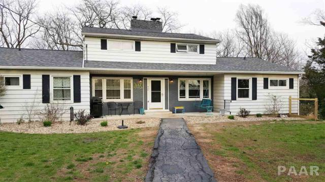 428 Brookview, East Peoria, IL 61611 (#1191650) :: RE/MAX Preferred Choice