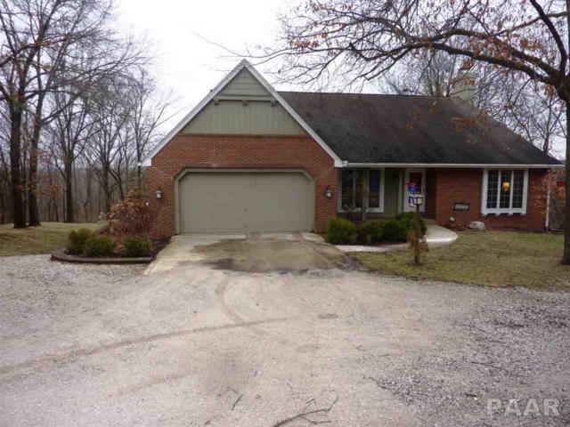 20607 Fawn Court, Chillicothe, IL 61523 (#1191681) :: Adam Merrick Real Estate