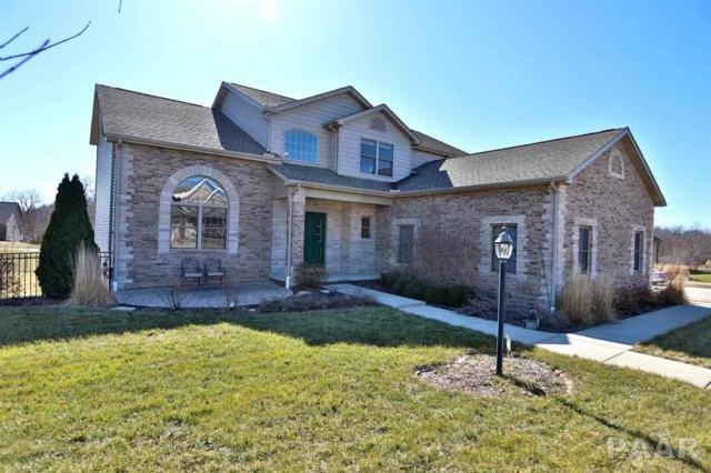 3008 W Wessex, Peoria, IL 61615 (#1191706) :: Adam Merrick Real Estate