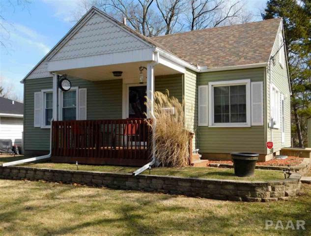 2302 N Flora, Peoria, IL 61604 (#1191745) :: Adam Merrick Real Estate