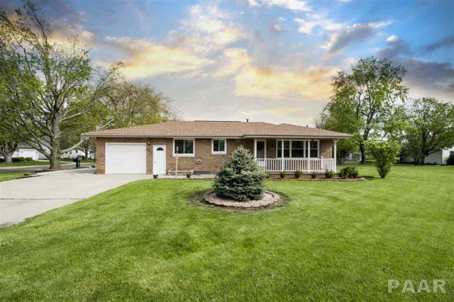 808 W Front Street, Roanoke, IL 61561 (#1191811) :: Adam Merrick Real Estate