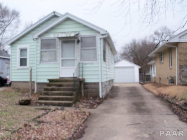 1506 Lake Street, Pekin, IL 61554 (#1191893) :: Adam Merrick Real Estate