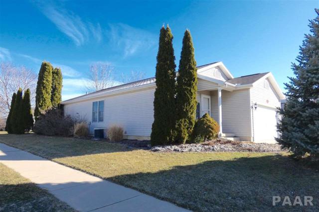 2121 W Miners Drive, Dunlap, IL 61525 (#1191901) :: Adam Merrick Real Estate