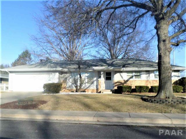 2818 N Rockwood Drive, Peoria, IL 61604 (#1191906) :: Adam Merrick Real Estate