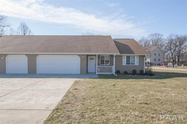 3017 N Molleck Street, Peoria, IL 61604 (#1191946) :: Adam Merrick Real Estate