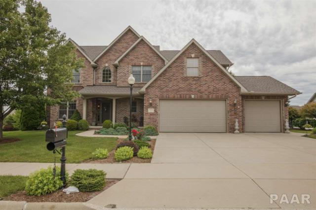 7212 N Drake Court, Peoria, IL 61615 (#1191953) :: Adam Merrick Real Estate