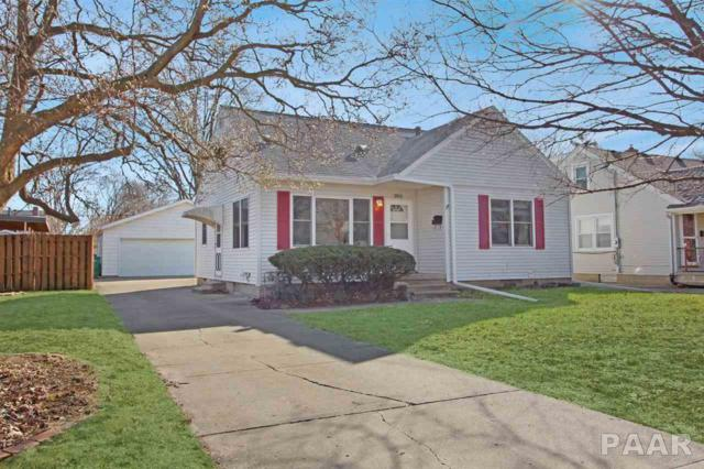2912 W Kenwood Avenue, West Peoria, IL 61604 (#1191960) :: Adam Merrick Real Estate