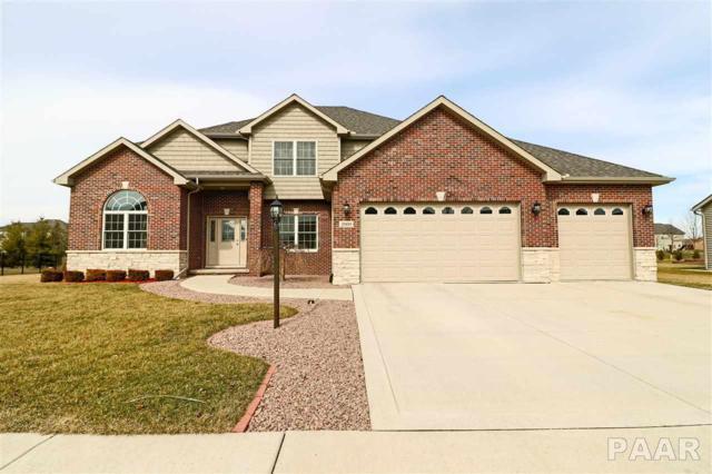 2909 W Wessex Drive, Peoria, IL 61615 (#1192020) :: Adam Merrick Real Estate