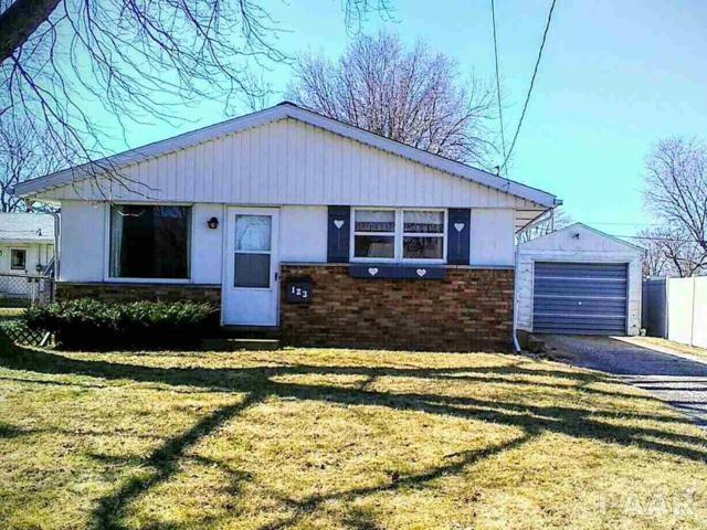 123 S Chestnut Street, Tremont, IL 61568 (#1192026) :: Adam Merrick Real Estate