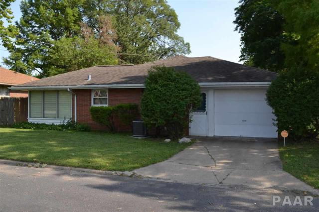 2236 N Elmwood Avenue, Peoria, IL 61604 (#1192054) :: Adam Merrick Real Estate