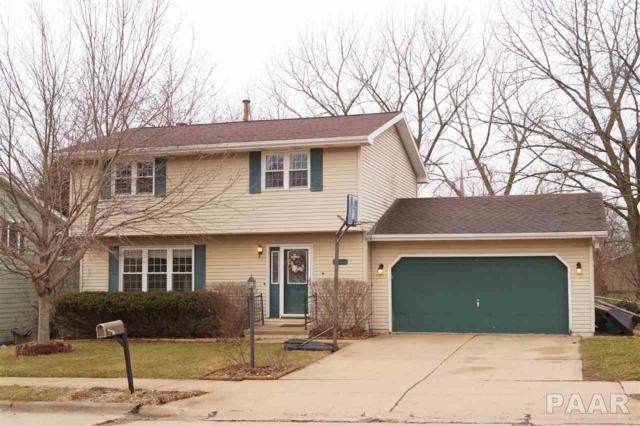 3621 N Marbleway Drive, Peoria, IL 61604 (#1192087) :: Adam Merrick Real Estate