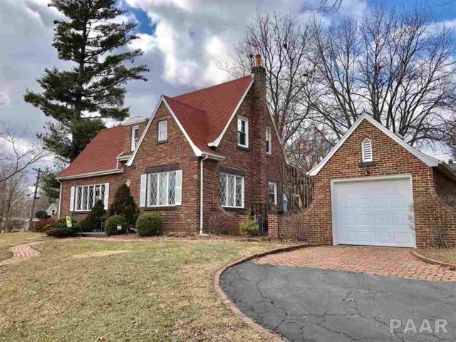 460 S Edwards Street, Macomb, IL 61455 (#1192100) :: Adam Merrick Real Estate