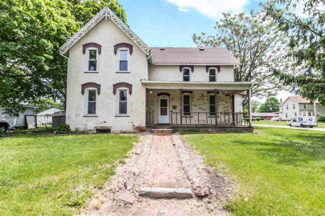 469 S 2ND Avenue, Canton, IL 61520 (#1192132) :: Adam Merrick Real Estate