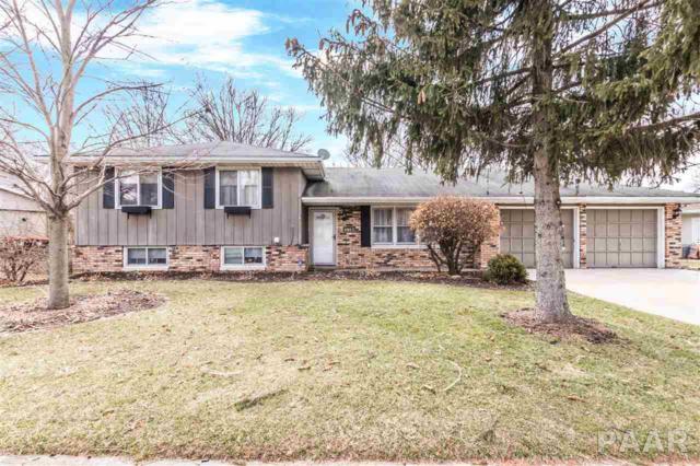 4404 W Broyhill Court, Peoria, IL 61615 (#1192134) :: Adam Merrick Real Estate