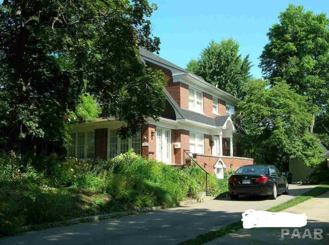 628 Beverly Drive, Macomb, IL 61455 (#1192135) :: Adam Merrick Real Estate