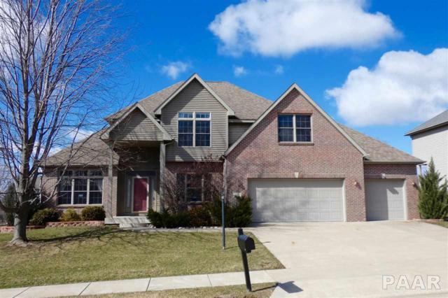 10743 N Bodell Drive, Peoria, IL 61615 (#1192173) :: Adam Merrick Real Estate