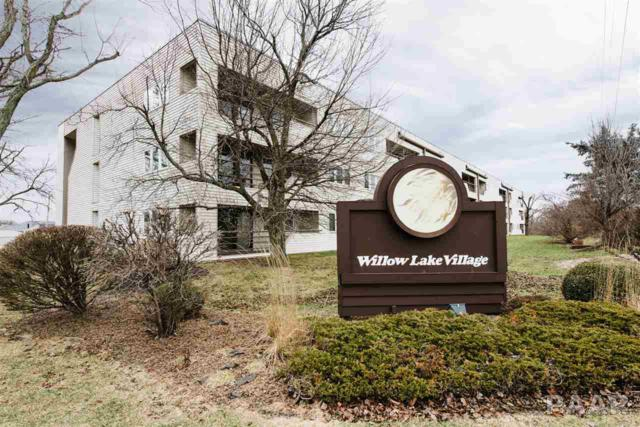 2601 W Willow Lake Drive #20, Peoria, IL 61614 (#1192184) :: Adam Merrick Real Estate