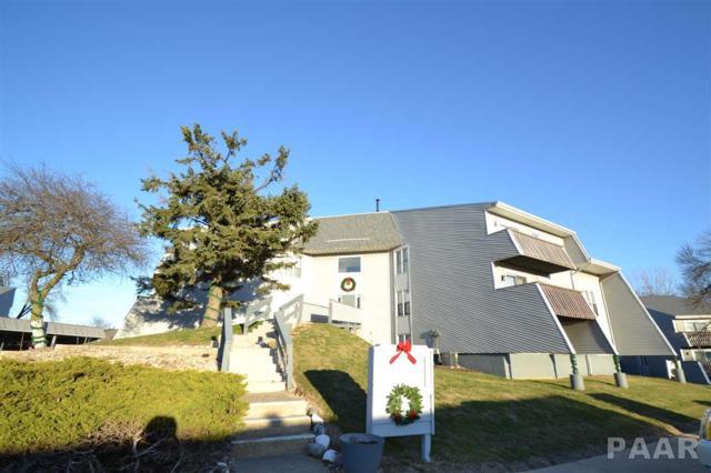 2618 W Willow Lake Drive, Peoria, IL 61614 (#1192212) :: Adam Merrick Real Estate
