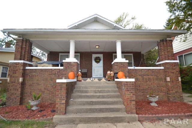 1805 N Sheridan Road, Peoria, IL 61604 (#1192217) :: Adam Merrick Real Estate