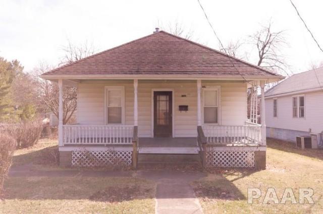 732 E Vernon, Farmington, IL 61531 (#1192224) :: Adam Merrick Real Estate