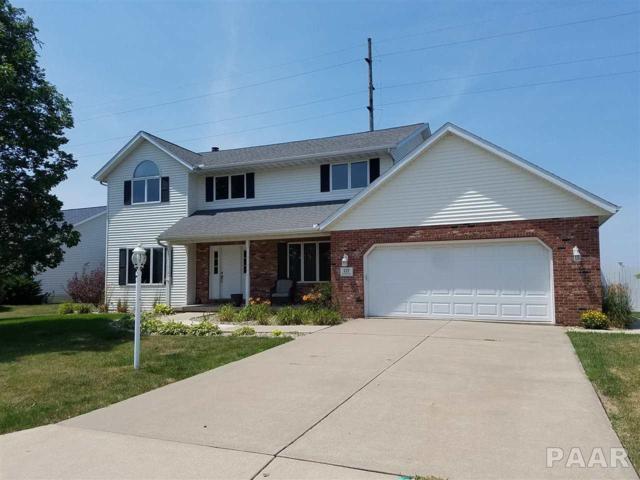 112 Heatherview, East Peoria, IL 61611 (#1192249) :: Adam Merrick Real Estate