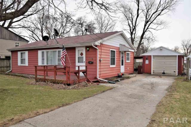 526 Jennings Avenue, Farmington, IL 61531 (#1192283) :: Adam Merrick Real Estate