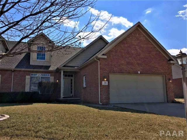 720 Thornridge Drive, Morton, IL 61550 (#1192300) :: Adam Merrick Real Estate