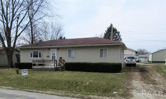 710 S Monroe, Lewistown, IL 61542 (#1192312) :: Adam Merrick Real Estate