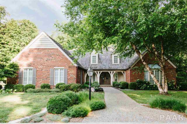 8141 N Crab Orchard Court, Peoria, IL 61615 (#1192348) :: Adam Merrick Real Estate