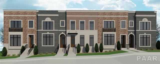 824 W Moss Avenue #5, Peoria, IL 61606 (#1192356) :: Adam Merrick Real Estate