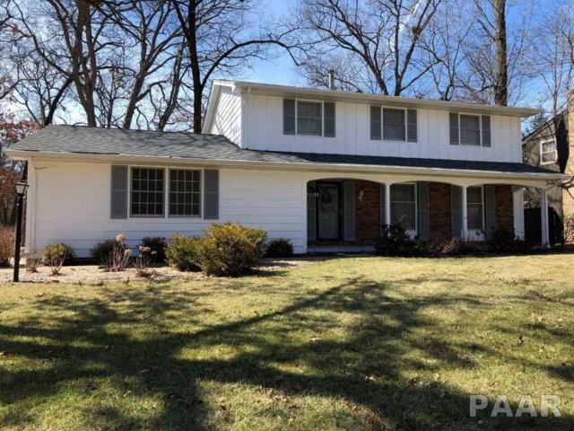 12105 N Tall Trees Drive, Dunlap, IL 61525 (#1192370) :: Adam Merrick Real Estate