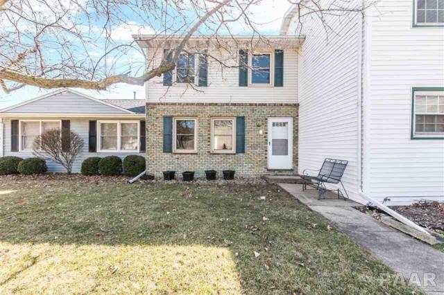 4403 W Cathy Circle, Peoria, IL 61615 (#1192410) :: Adam Merrick Real Estate