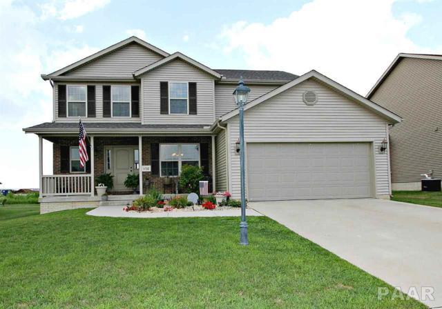 1732 Retriever Lane, Washington, IL 61571 (#1192419) :: Adam Merrick Real Estate