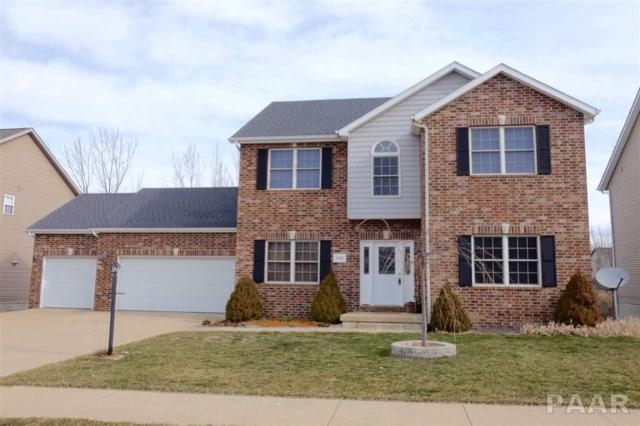 2019 W Forest Glen Drive, Peoria, IL 61615 (#1192427) :: Adam Merrick Real Estate