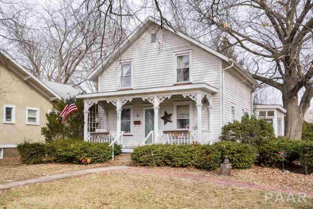 367 E Fulton Street, Farmington, IL 61531 (#1192442) :: Adam Merrick Real Estate