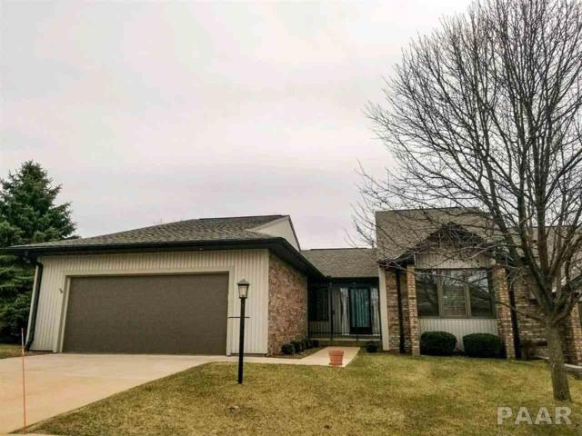 7611 N Melissa Lane, Peoria, IL 61614 (#1192456) :: Adam Merrick Real Estate