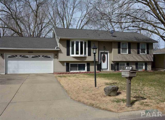 2609 S High Meadow, Bartonville, IL 61607 (#1192470) :: RE/MAX Preferred Choice