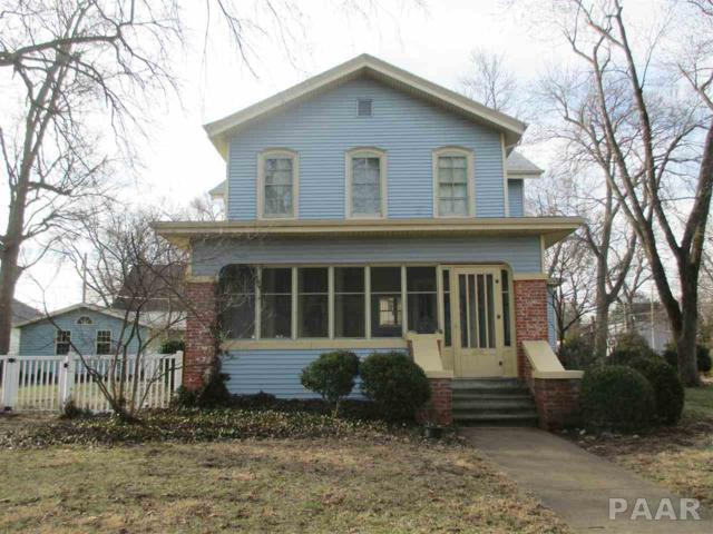 600 Washington Street, Pekin, IL 61554 (#1192475) :: Adam Merrick Real Estate