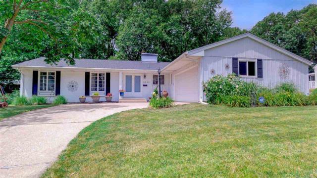 6545 N Cedarbrook, Peoria, IL 61614 (#1192488) :: Adam Merrick Real Estate