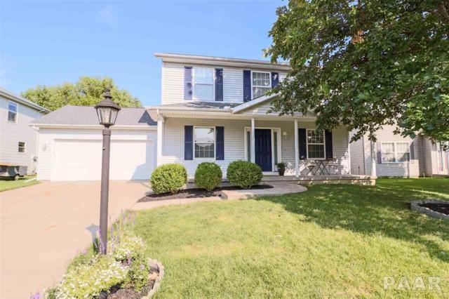 10414 N Schopp Lane, Peoria, IL 61615 (#1192491) :: Adam Merrick Real Estate