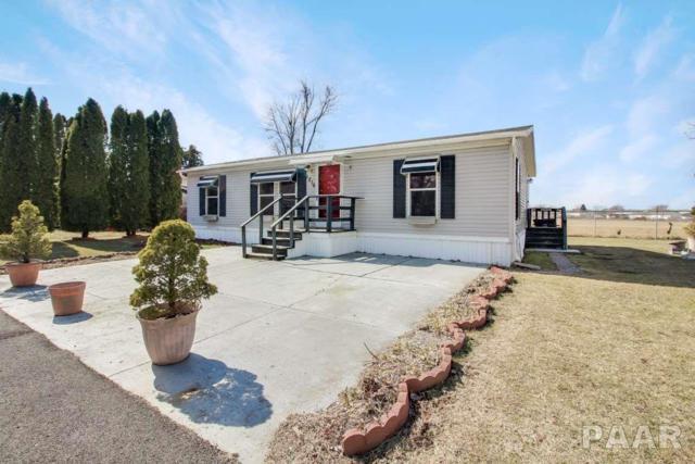 1216 W Aberdeen Road, Peoria, IL 61615 (#1192544) :: Adam Merrick Real Estate