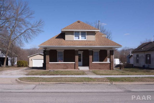 403 N Main Street, Eureka, IL 61530 (#1192564) :: Adam Merrick Real Estate