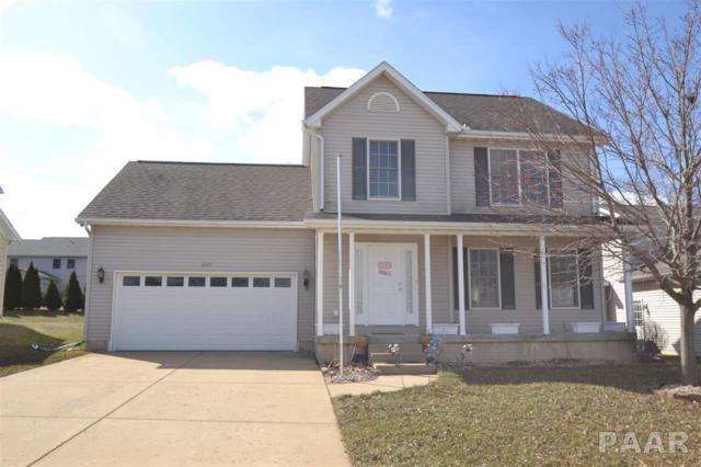 2300 W Miners Drive, Dunlap, IL 61525 (#1192566) :: Adam Merrick Real Estate