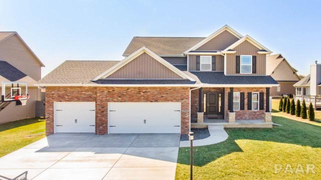 1710 Fieldstone Street, Chillicothe, IL 61523 (#1192640) :: Adam Merrick Real Estate